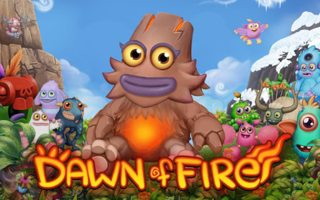 My Singing Monsters: Dawn of Fire screenshot 17