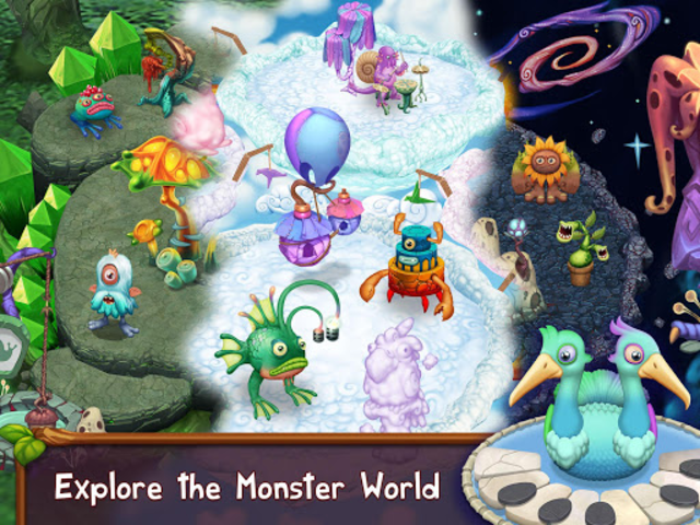 My Singing Monsters: Dawn of Fire screenshot 10