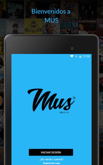 MUS Uruguay screenshot 11