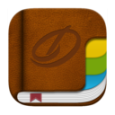 Icon for Daybook - Diary, Journal, Note