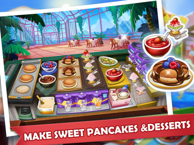 Cooking Madness - A Chef's Restaurant Games screenshot 3