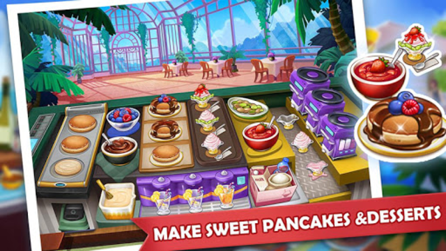 Cooking Madness - A Chef's Restaurant Games screenshot 19