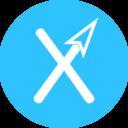 Icon for BikeGPX - Free cycle navigator