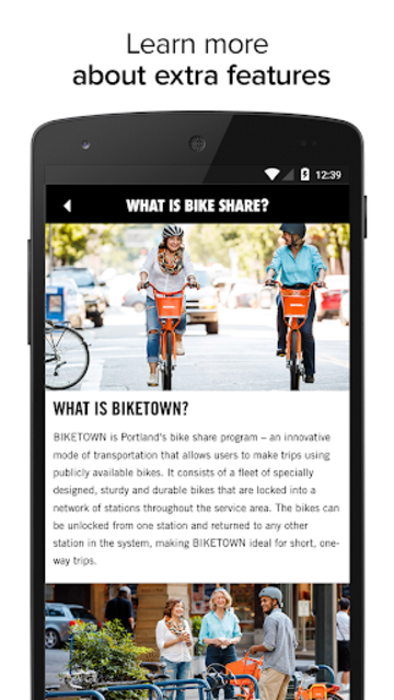 BIKETOWNpdx screenshot 4