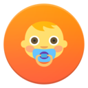 Icon for BiliBaby
