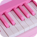 Icon for Pink Piano