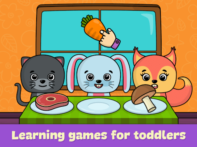 Shapes and Colors – Kids games for toddlers screenshot 8
