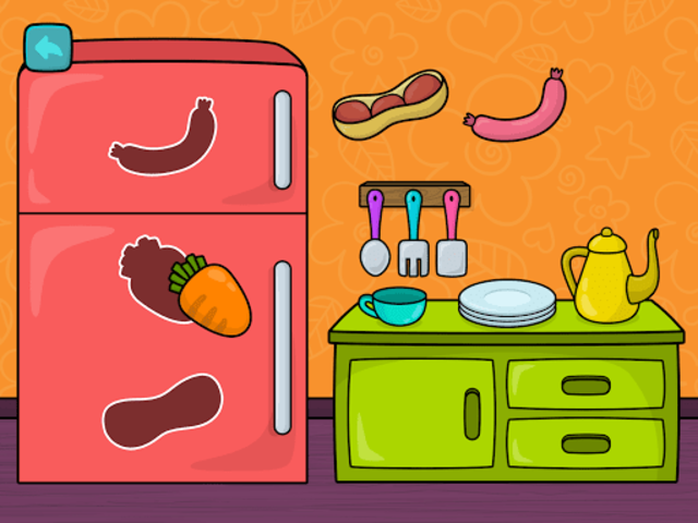 Shapes and Colors – Kids games for toddlers screenshot 12