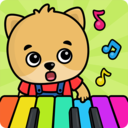Icon for Kids piano
