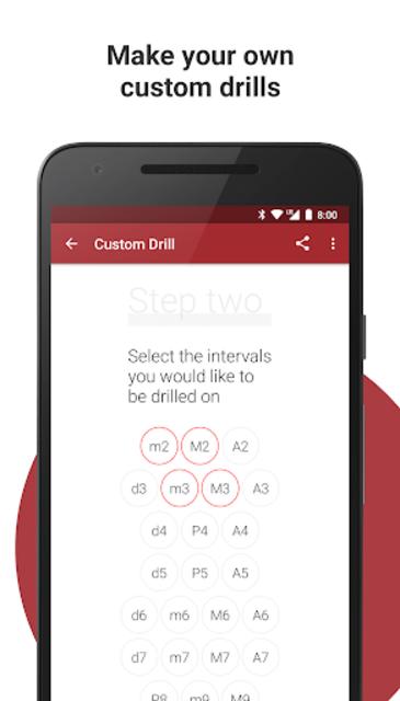 Complete Ear Trainer screenshot 7