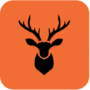 Icon for Hunt'n Buddy:  GPS hunt & tracking app