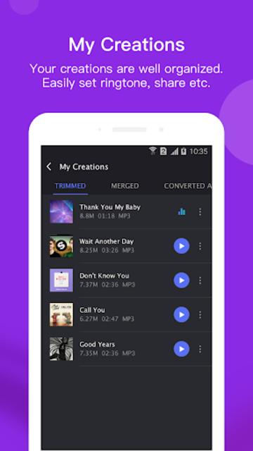 Music Editor Pro screenshot 6