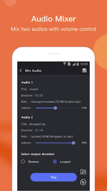 Music Editor screenshot 5
