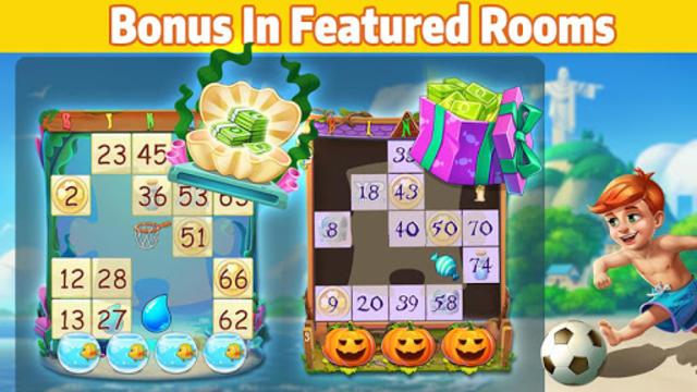 Bingo Journey - Lucky & Fun Casino Bingo Games screenshot 19