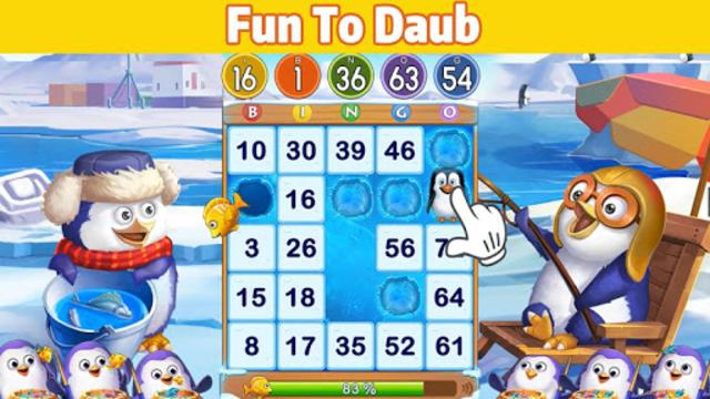 Bingo Journey - Lucky & Fun Casino Bingo Games screenshot 16