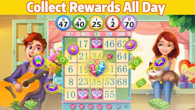 Bingo Journey - Lucky & Fun Casino Bingo Games screenshot 17