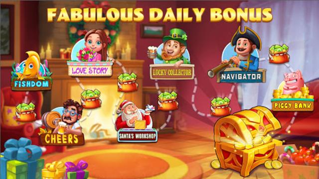 Bingo Journey - Lucky & Fun Casino Bingo Games screenshot 2