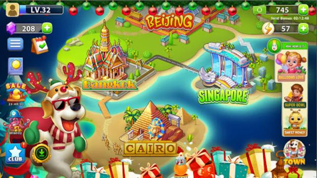 Bingo Journey - Lucky & Fun Casino Bingo Games screenshot 10