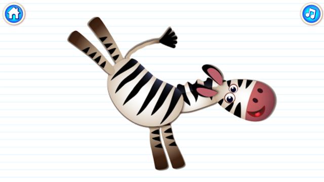 Bini Super ABC! Preschool Learning Games for Kids! screenshot 24