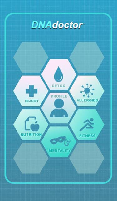 DNA Doctor screenshot 9