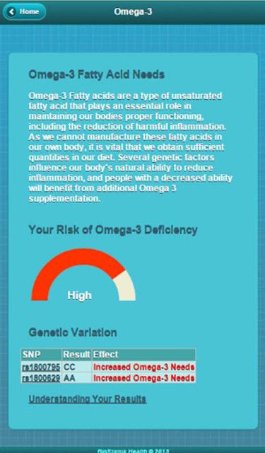 DNA Doctor screenshot 12
