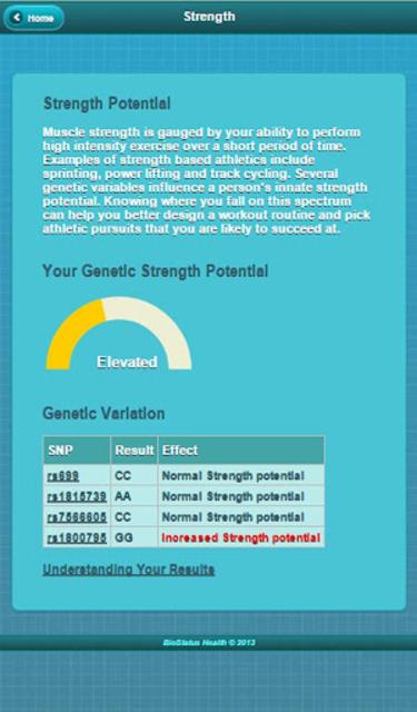 DNA Doctor screenshot 14