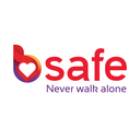 Icon for bSafe - Personal Safety App