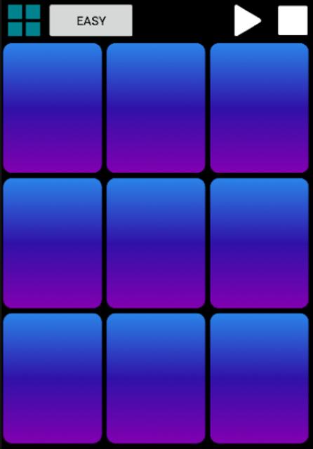 Musical Pad screenshot 1