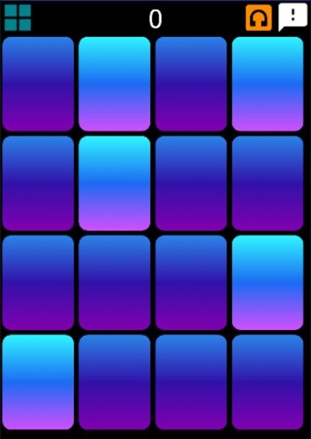 Musical Pad screenshot 2