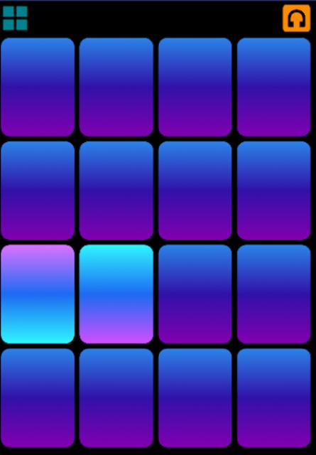 Musical Pad screenshot 3