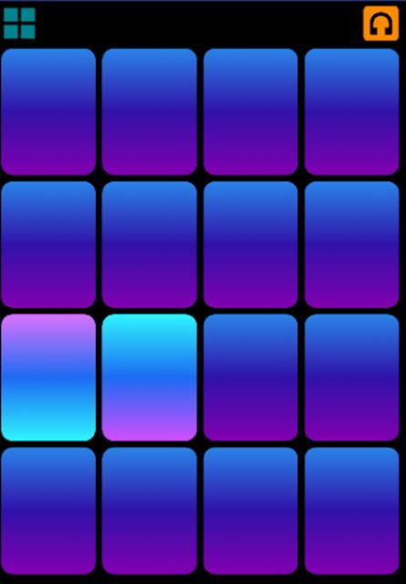 Musical Pad screenshot 6