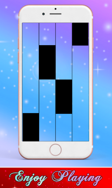 A Boogie Wit Da Hoodie Look Back At It Piano Tiles screenshot 2