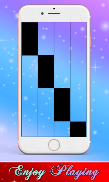 A Boogie Wit Da Hoodie Look Back At It Piano Tiles screenshot 3
