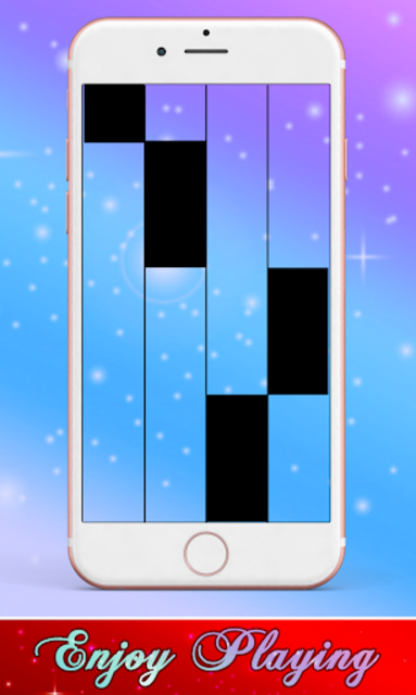 A Boogie Wit Da Hoodie Look Back At It Piano Tiles screenshot 4