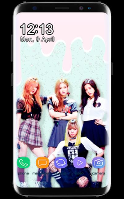 About Blackpink Wallpapers Kpop Google Play Version Blackpink