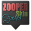 Stacked Zooper Skin
