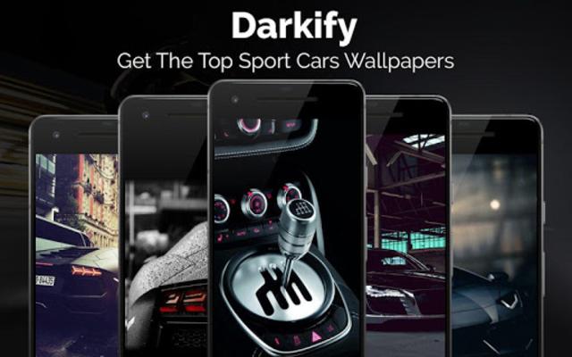 Black Wallpaper, AMOLED, Dark Background: Darkify screenshot 5