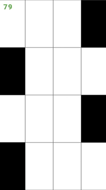 6IX9INE BEBE - Piano Tap Free screenshot 3