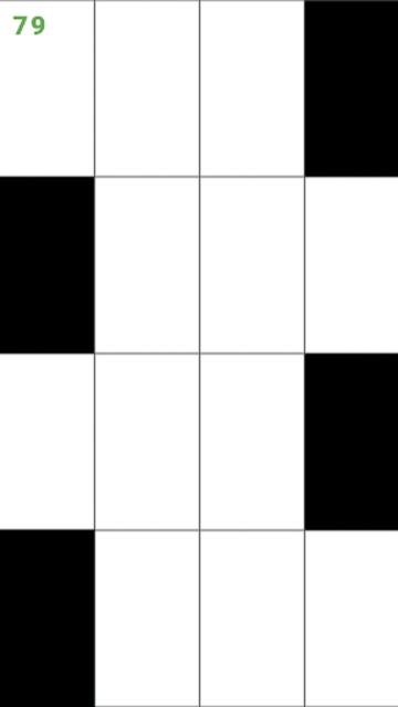 6IX9INE BEBE - Piano Tap Free screenshot 6