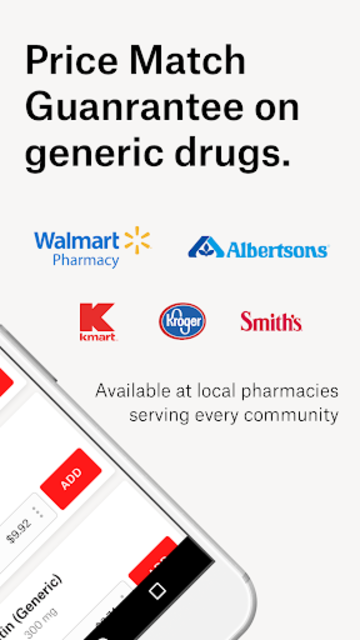Blink Health Rx - Best Discount Pharmacy Prices screenshot 2
