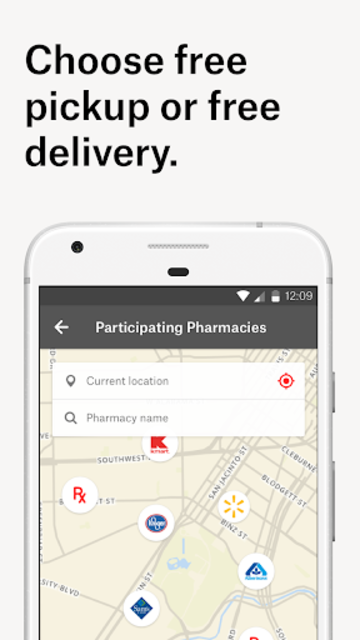 Blink Health Rx - Best Discount Pharmacy Prices screenshot 4