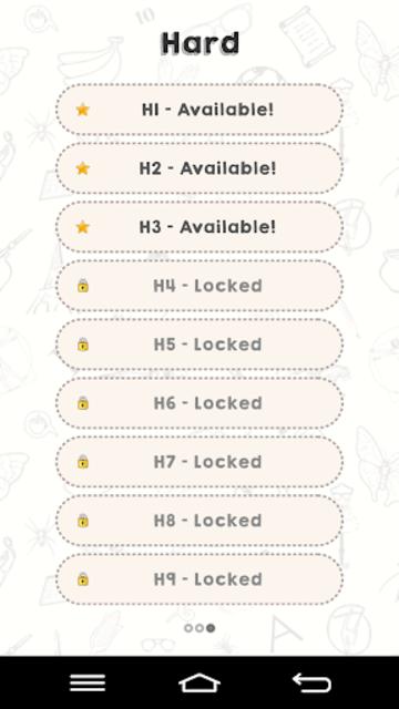 CrossWords 10 Pro screenshot 7