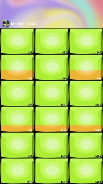 Marshmello Alone Launchpad screenshot 3