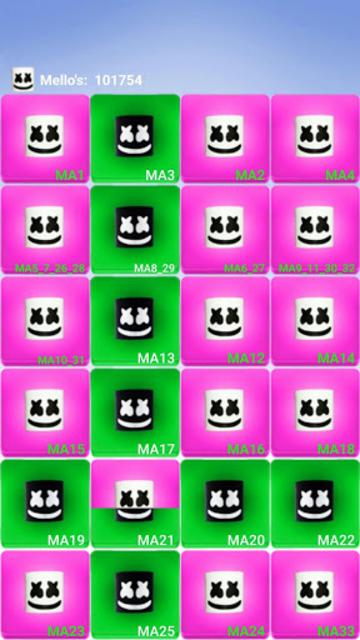 Marshmello Alone Launchpad 2 screenshot 2