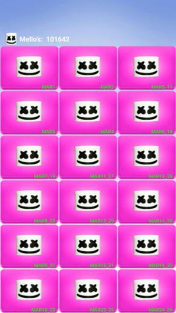 Marshmello Alone Launchpad 2 screenshot 6