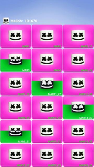 Marshmello Alone Launchpad 2 screenshot 7