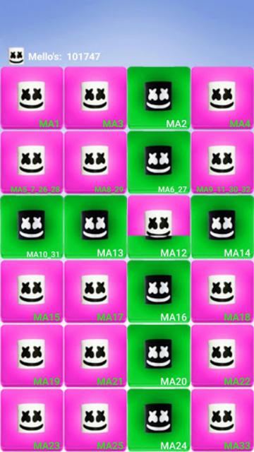 Marshmello Alone Launchpad 2 screenshot 10