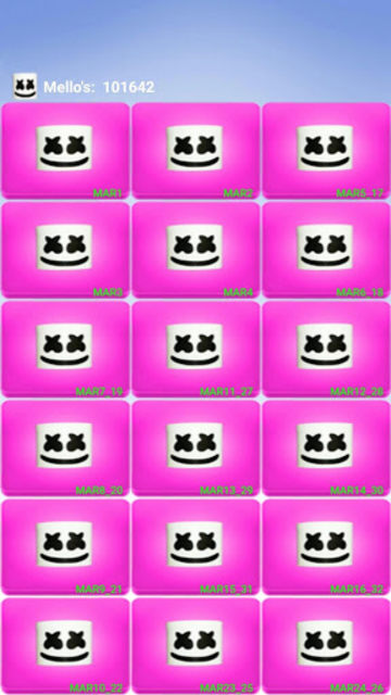 Marshmello Alone Launchpad 2 screenshot 11