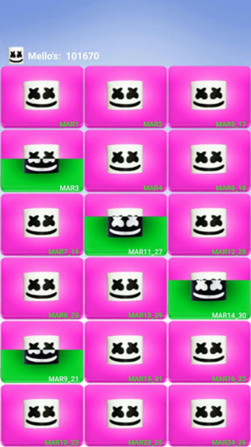 Marshmello Alone Launchpad 2 screenshot 13