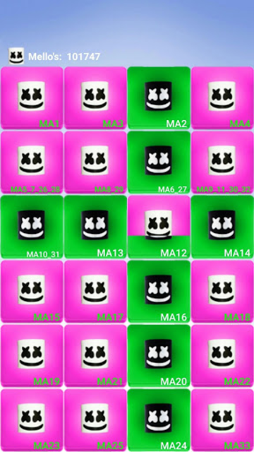 Marshmello Alone Launchpad 2 screenshot 16